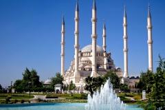 Туры в Турцию из Одессы